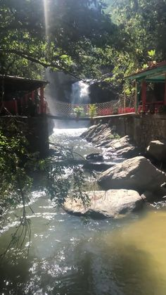 Sick of the crowded beaches in Puerto Vallarta? Take a day trip to the super-secluded Quimixto waterfall and enjoy a cool swim and some refreshing drinks all to yourself! #Quimixto #QuimixtoWaterfall #PuertoVallarta #Mexico Colombia Travel, Mexico Travel, Best Beaches In Mexico, Santa Barbara Beach, Best Hikes, Puerto Vallarta, Belleza Natural, Refreshing Drinks, Riviera Maya
