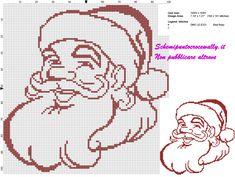 Xmas Cross Stitch, Cross Stitch Love, Cross Stitch Patterns, Crochet Diagram, Crochet Chart, Filet Crochet, Image Clipart, Art Clipart, Minnie Baby