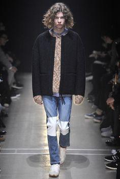 Name Tokyo Fall 2016 Fashion Show