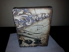 Sid Dickens Memory Block Tile T 177 Watermark Excellent Condition Retired | eBay