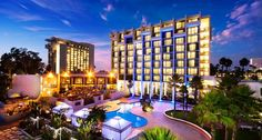 Hotels in Newport Beach | Newport Beach Marriott Hotel & Spa