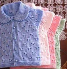 """liveinternet.ru [   """"Beautiful pattern but not in link, somebody please pin this with direct link."""",   """" Body: Butterfly Lace Stitch (see…"""",   """"Such a gorgeous arrange of knitted colour"""",   """"Bebe Yeleği, baby waistcoat, b"""",   """"looking for the patternfor this cardigan"""",   """"Knitting for kids, spokes, Phildor."""" ] #<br/> # #Knitted #Baby,<br/> # #Baby #Knits,<br/> # #Baby #Knitting #Patterns,<br/> # #Sweater #Patterns,<br/> # #Knitting #And #Crocheting,<br/> # #Baby #Cardigan,<br/> # #Baby…"""