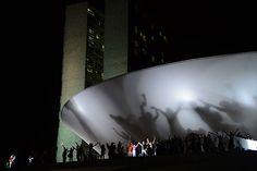 2013 - Protestos se espalham pelas ruas do Brasil e põem governantes em alerta - Correio de Uberlândia Online