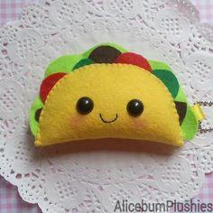 taco (Diy Manualidades Kawaii)