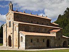 El prerrománico asturiano está de celebración   espana   Ocholeguas   elmundo.es