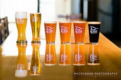 Lone Tree Lineup by MacKinnon Photography, via Flickr #beer