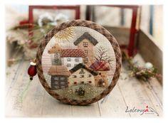 Gallery.ru / Purse 29 - Japanese patchwork - lolenya