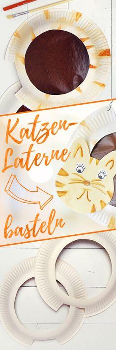 Katze + Laterne = Super Kombination