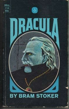 My favorite Dracula is Bram Stoker's. Excellent movie, I'd love to read the book one day.
