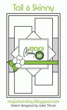 Mojo Monday 391 (via Bloglovin.com )