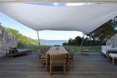 House in Sardinia by Luca Marastoni & BONVECCHIO