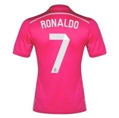 ec68730aa Ronaldo Real Madrid Kids (Boys Youth) Away Jersey 2014 – 2015
