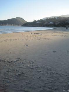 #Spiaggia della #Feniglia - #Orbetello (GR) - #Maremma - #Tuscany - #Italy - #Riserva #Naturale. Foto di Chiara Galatolo