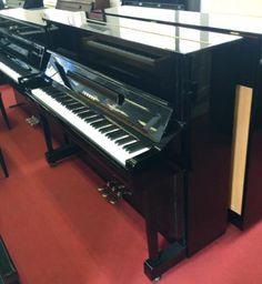 Piano Yamaha YU1S #pianodroit