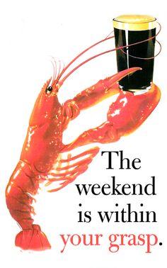 Weekend.............................I got it!
