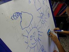 OT Tools for Public Schools: Refining Hand Grasp at the Easel