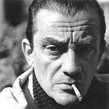 Luchino Visconti. The Damned was another childhood favourite and stands up pretty well today, too.
