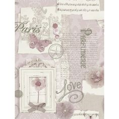 Arthouse Felicity Soft Pink Wallpaper (247.630 IDR) ❤ liked on Polyvore featuring home, home decor, wallpaper, inspirational home decor, blush pink wallpaper, sheet music wallpaper, light pink wallpaper and blush pink home decor