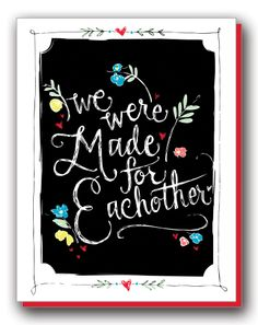 MADE FOR EACH OTHER | Natalie Eden Collection