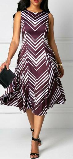 Omg I looooove me an A-line dress!!