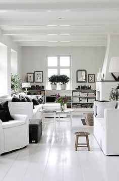 COCOCOZY: A WELL STYLED HOME IN DENMARK
