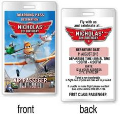 12 #DisneyPlanes #Party Ideas to Get Your Party Soaring to New Heights! #DIY #crafts http://www.surfandsunshine.com/disney-planes-party-ideas/