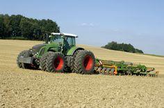 fendit combines | Welcome Fendt tractors