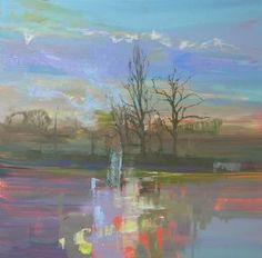 Jason Bowyer - Landscapes