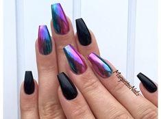 Summer Nails by MargaritasNailz