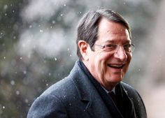 #world #news  Cyprus president foresees 'radical' reform of island's security