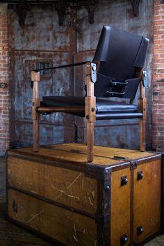 contemporary campaign furniture richard wrightman chatwin lounge chair chatwin lounge chair lounge