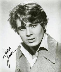 Christopher Jones, 1941 - 2014