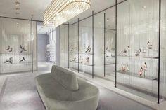 Valentino new store