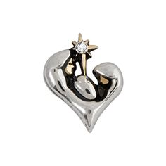 Origami Owl Custom Jewelry | Silver Nativity Heart Charm MAY YOUR GIFT RESONATE FAITH AND MEANING WITH THIS 2ND IN A SERIES SILVER NATIVITY HEART CHARM. PAIR THIS WITH THE CRYSTAL GOLD CROSS CHARM AND LET YOUR LOVE SHINE.  CHARM FEATURES LIMITED EDITION 2ND IN A SERIES OF NATIVITY COLLECTIBLES CRYSTAL ACCENT