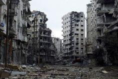 http://www.theatlantic.com/photo/2013/04/syria-in-ruins/100488/