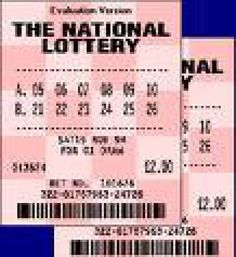 How to win the lottery -- yes, you read that correctly -- by visualizing it