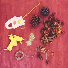 DIY Fall Garland | Free People Blog