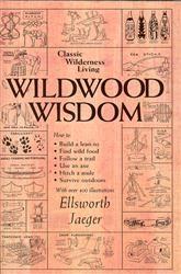 Wildwood Wisdom Book