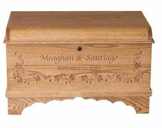 1000 Images About Blanket Chest Plans On Pinterest Hope