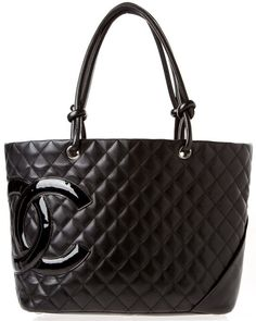 Get the latest Chanel bags up to 90% off retail at Tradesy