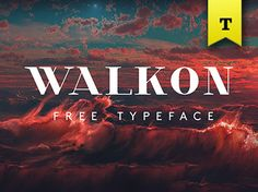 Confira este projeto do @Behance: \u201cWalkOn - Typeface\u201d https://www.behance.net/gallery/29962665/WalkOn-Typeface