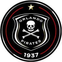 Orlando Pirates FC. Parkton, Johannesburg. South African Premier League