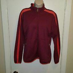 Nike golf jacket It's a nice jacket that is textured .sweet looking jacket Nike Jackets & Coats