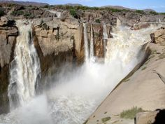 Augrabies Falls South Africa
