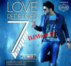 Love Redefined 7 Download DJRemix Mp3 Songs