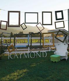 Raymond winery