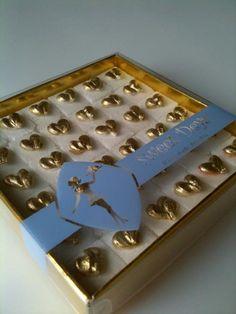 Sugar Cubes by  Sweet Deya