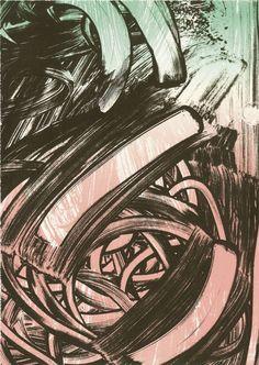 Ciara Phillips Dana Schutz, Chantal Joffe, Elly Smallwood, Kara Walker, Brush Strokes, Art Drawings, Contemporary, Illustration, Image