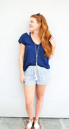 cool | blue | casual