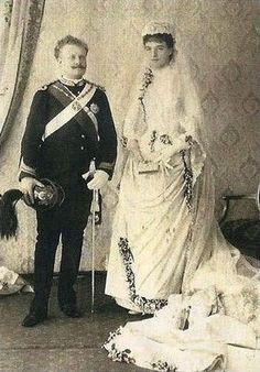 DINASTÍAS | Los Foros de la Realeza • Ver Tema - AMELIA, REINA DE PORTUGAL.